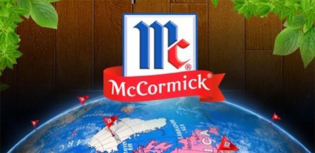 McCormick Flavor Forecast 2014
