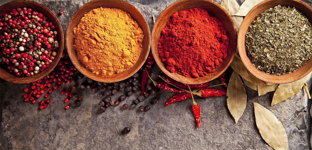 Spice Storage Tips